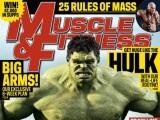 ¡Hulk entrena, Hulk se ponecachas!