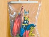 Héroes plastificados