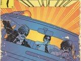 El cómic de los BeastieBoys